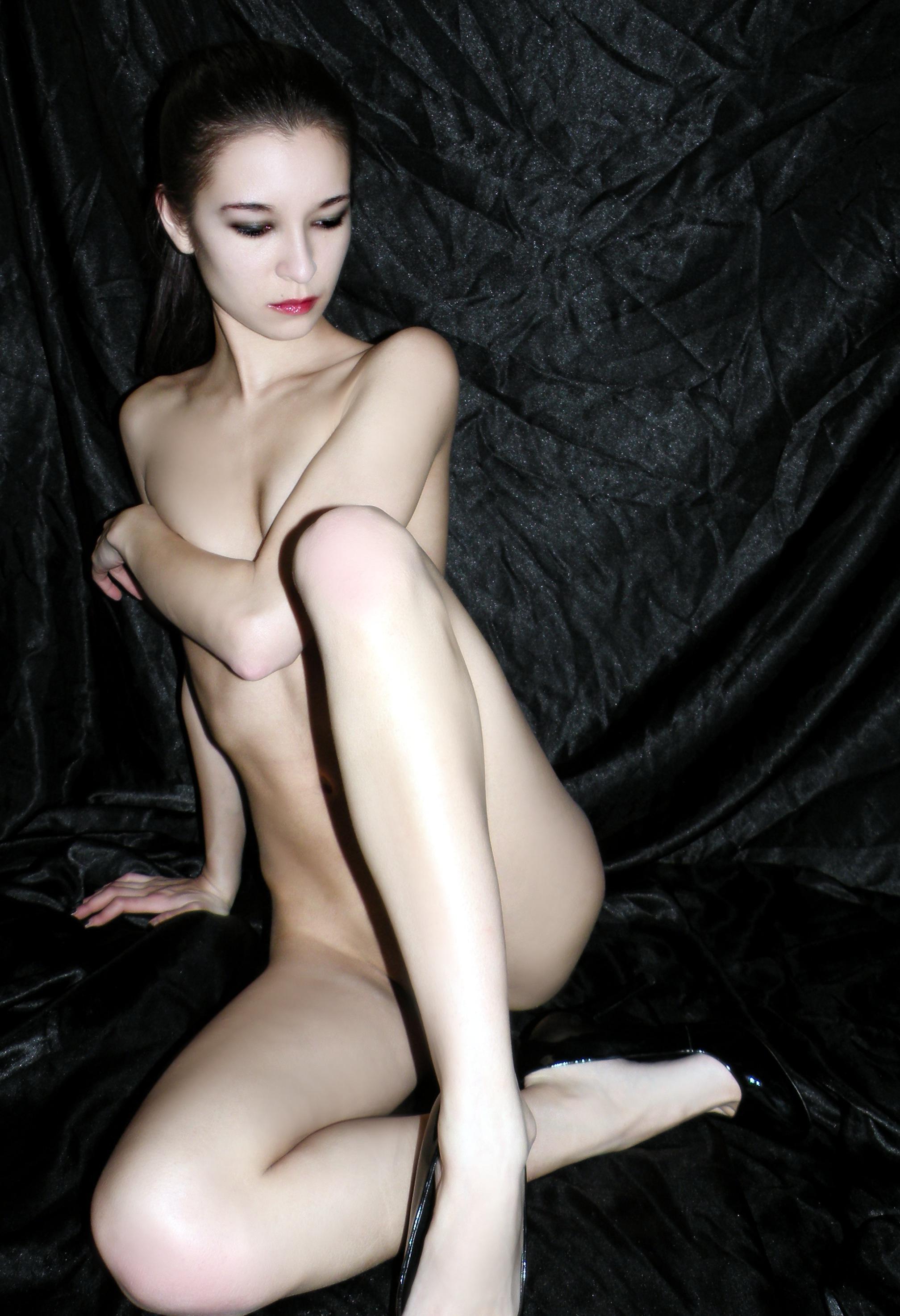 Masuimi max before boob job