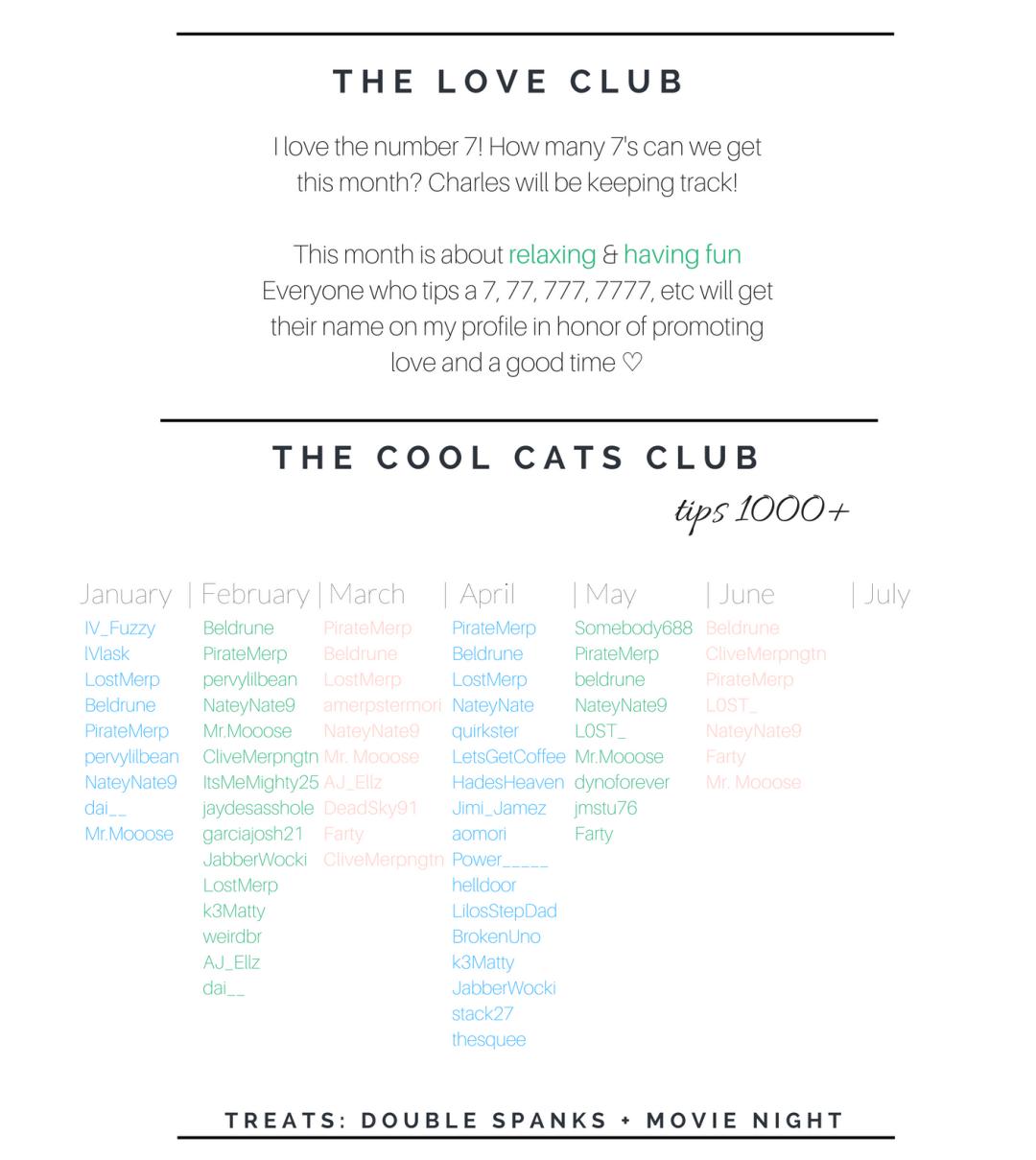 love/cat