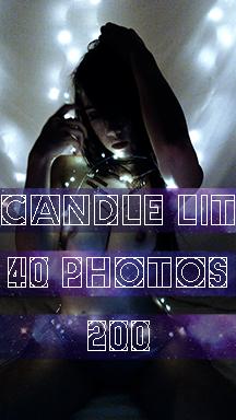 Pho-_Candle