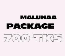 Malunaa & Thyme Package