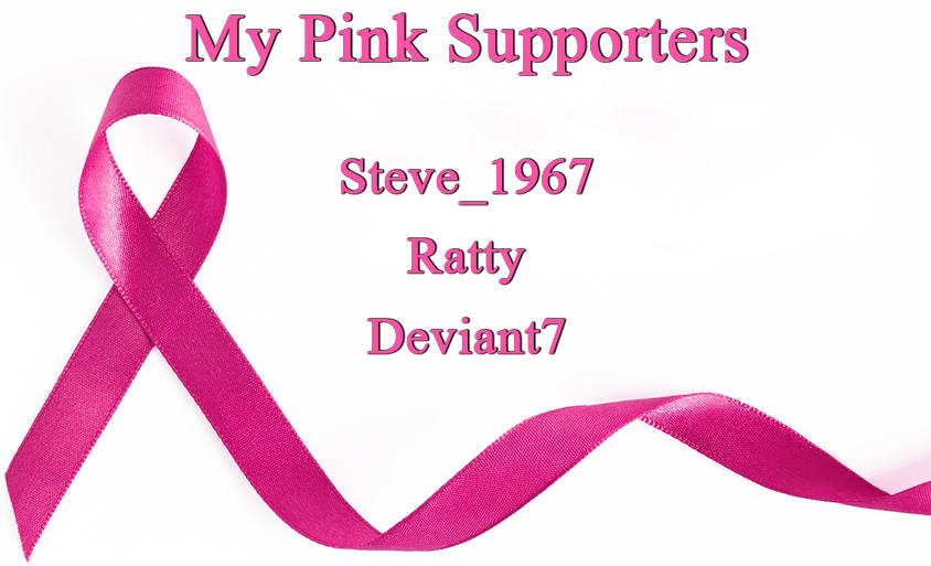 Pink Supporters