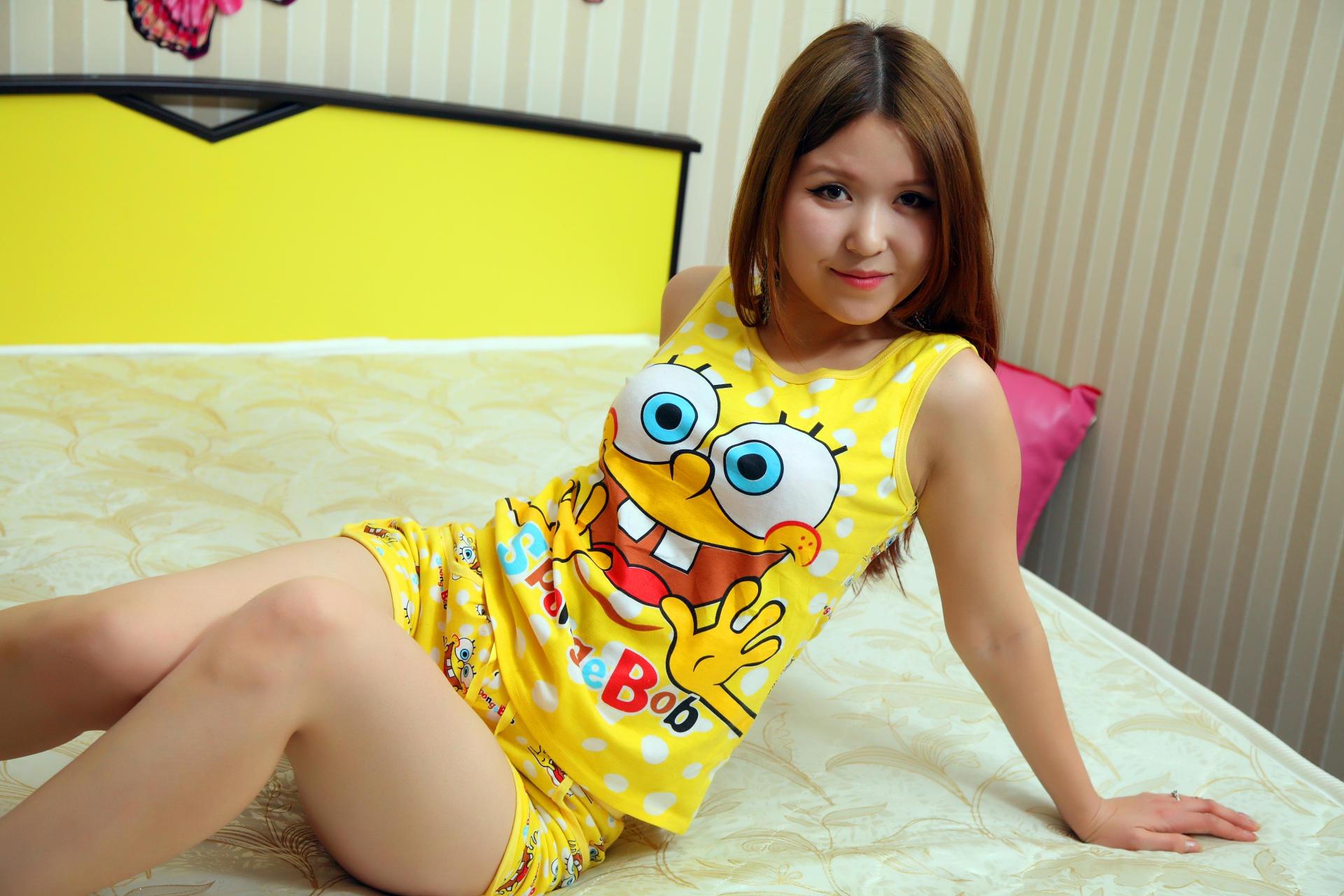 Davon Kim And Friends Nude Pics-5056