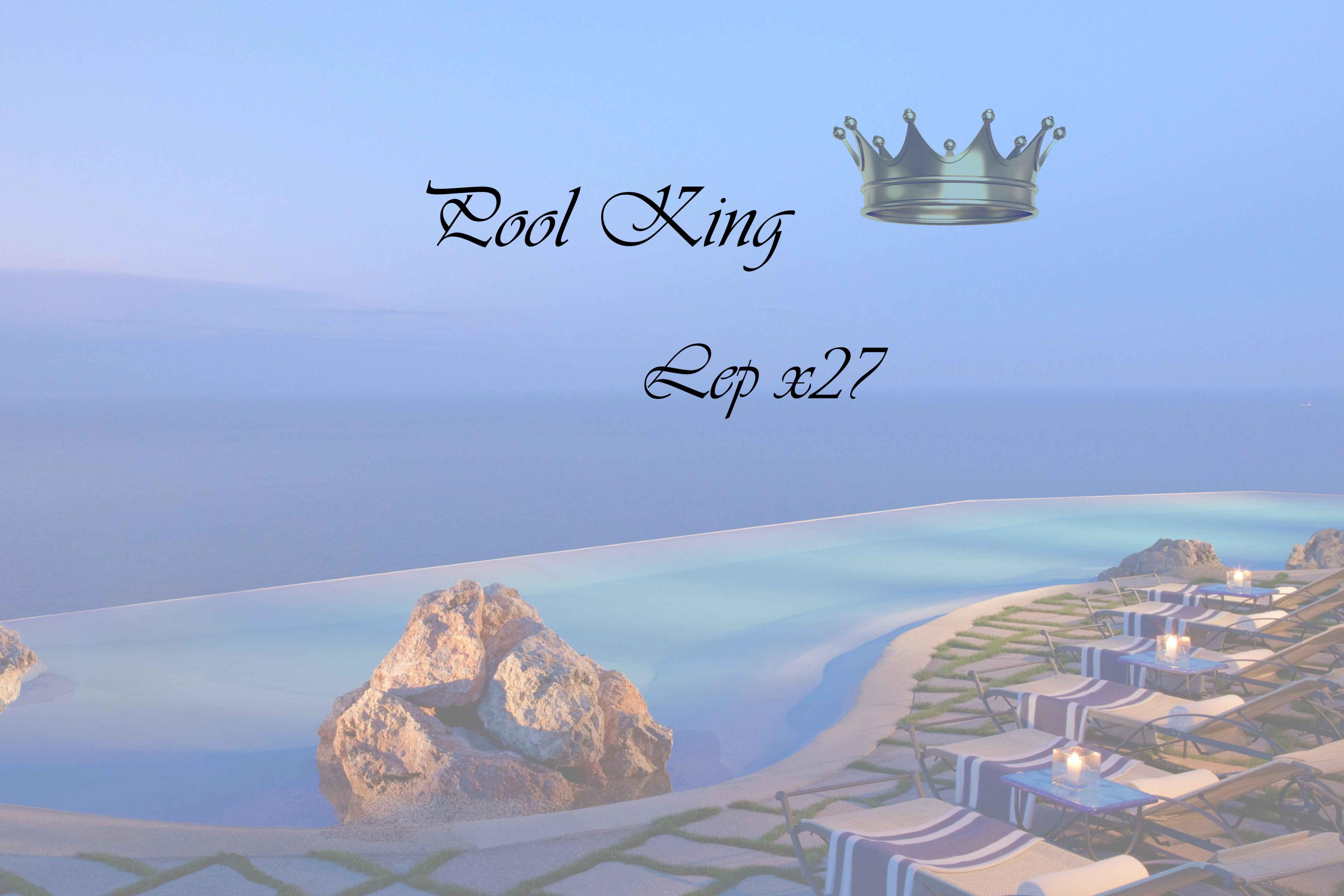 pool king image