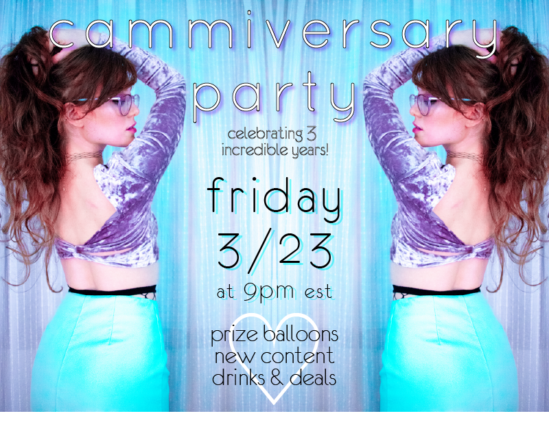 cammiparty