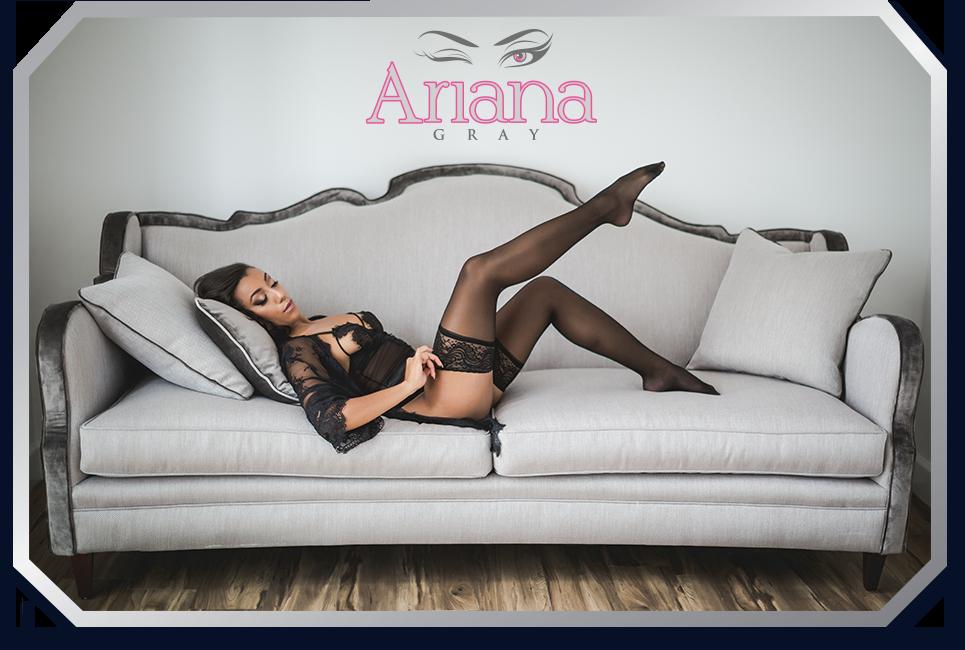 Ariana Gray Cam