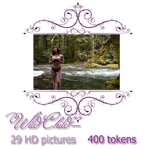 Photosets Wild Child