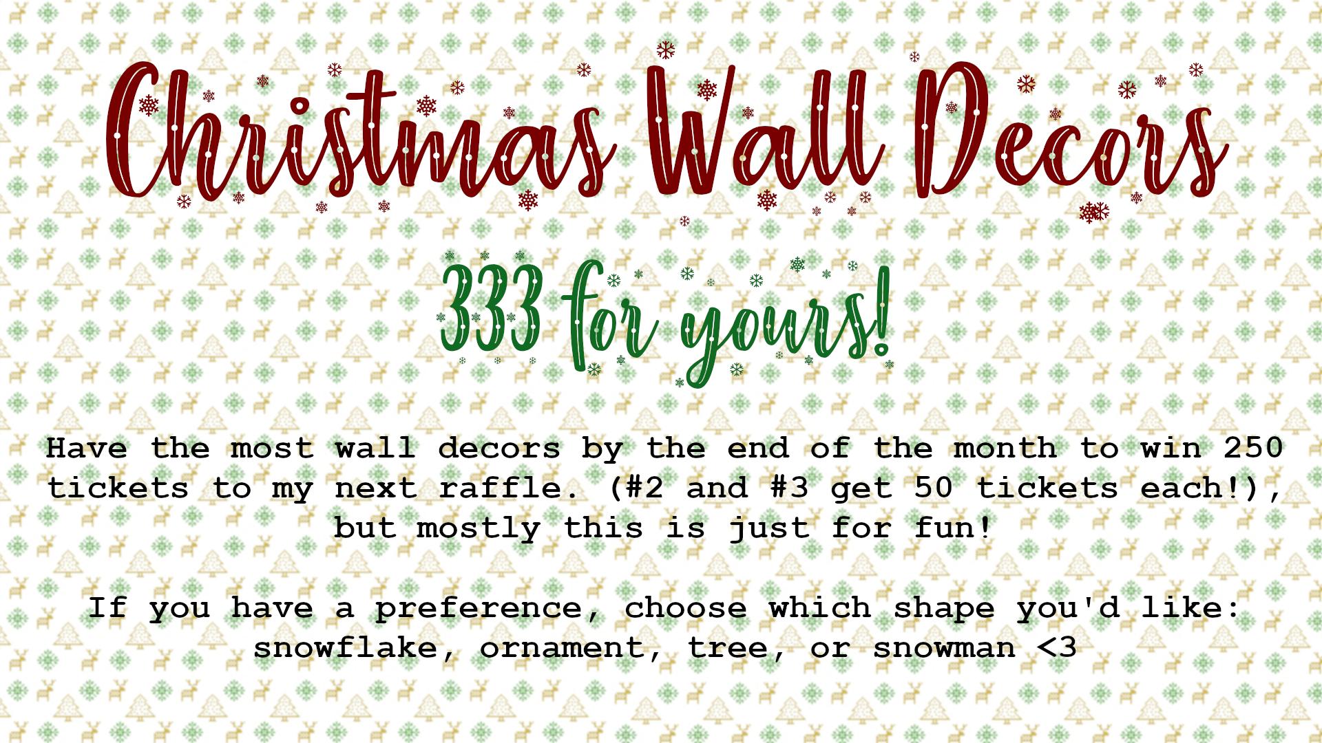 WallDecors