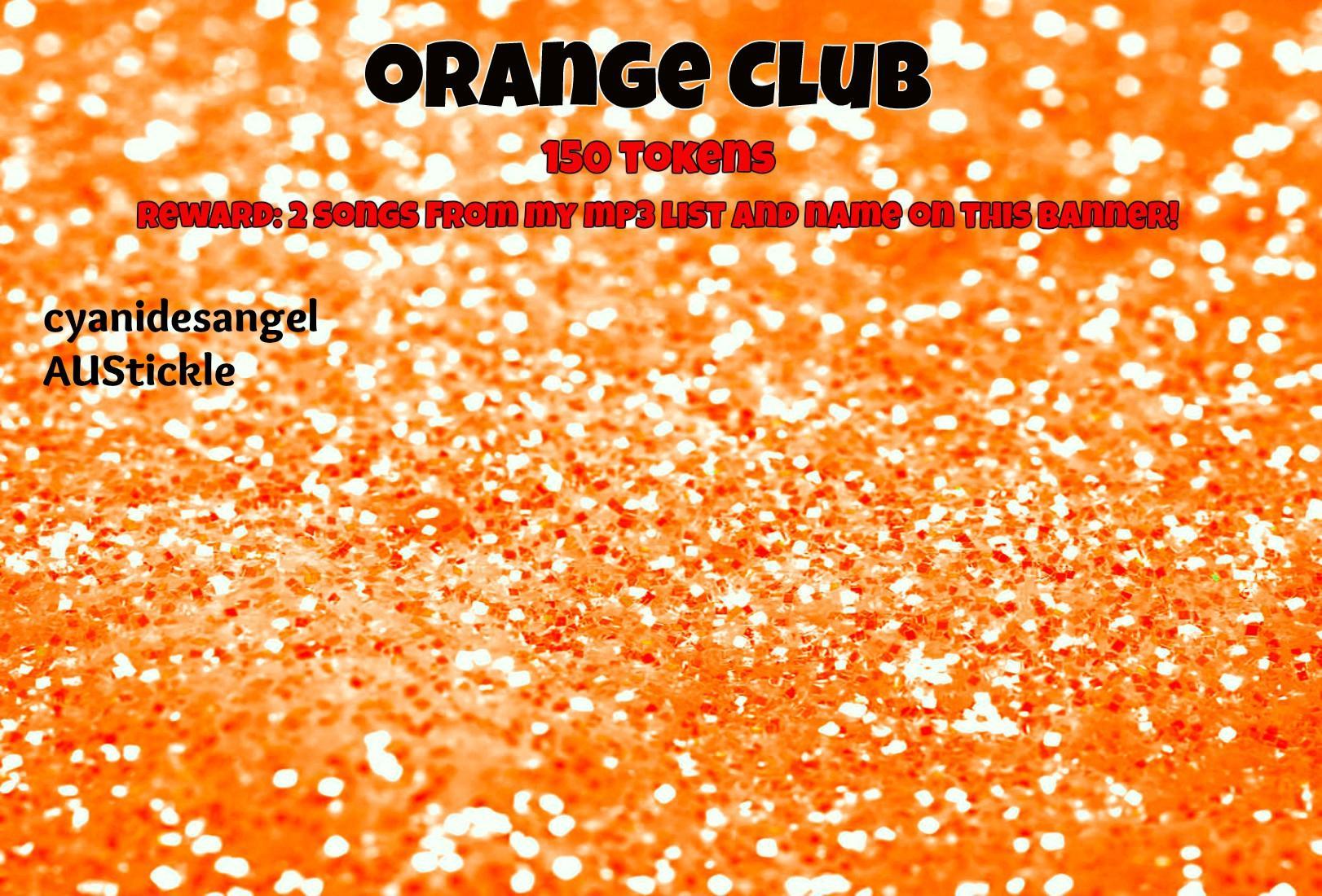 orangeclub