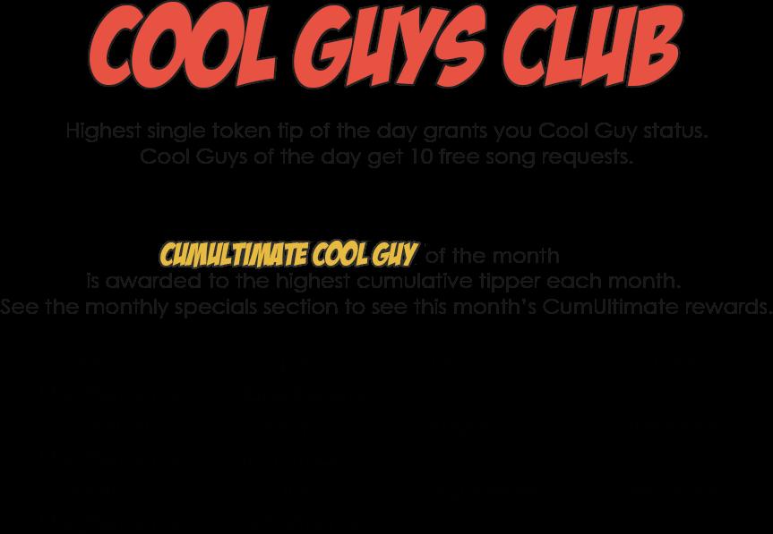coolguysclub