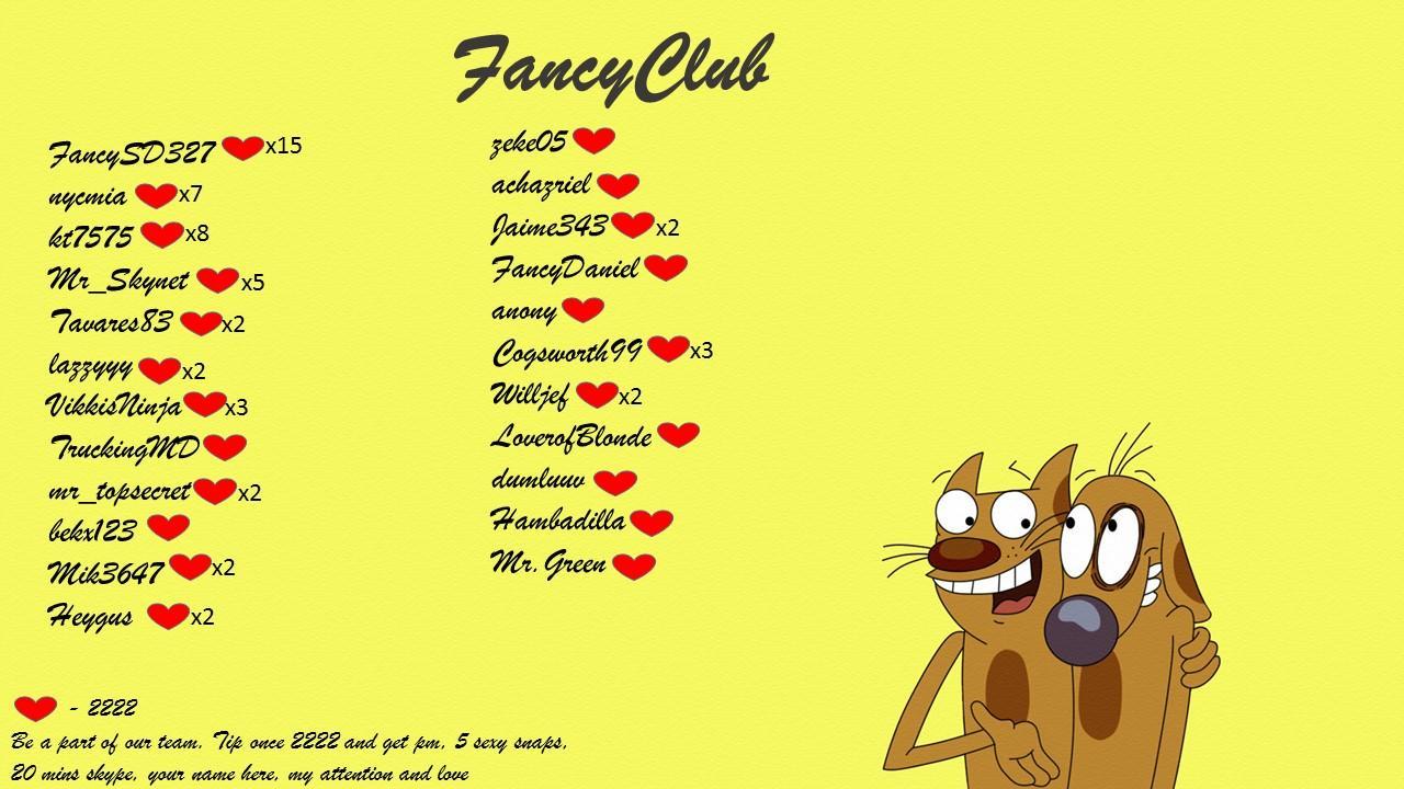 FancyClub