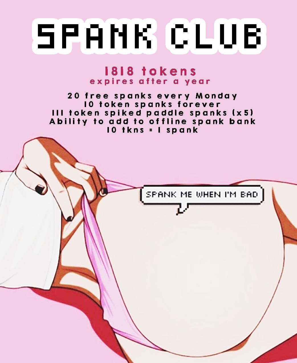 spankclub