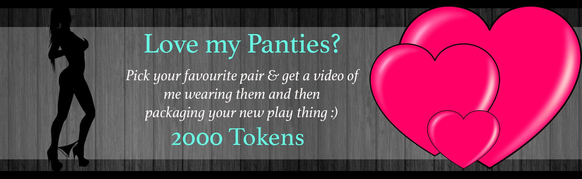 panties jess