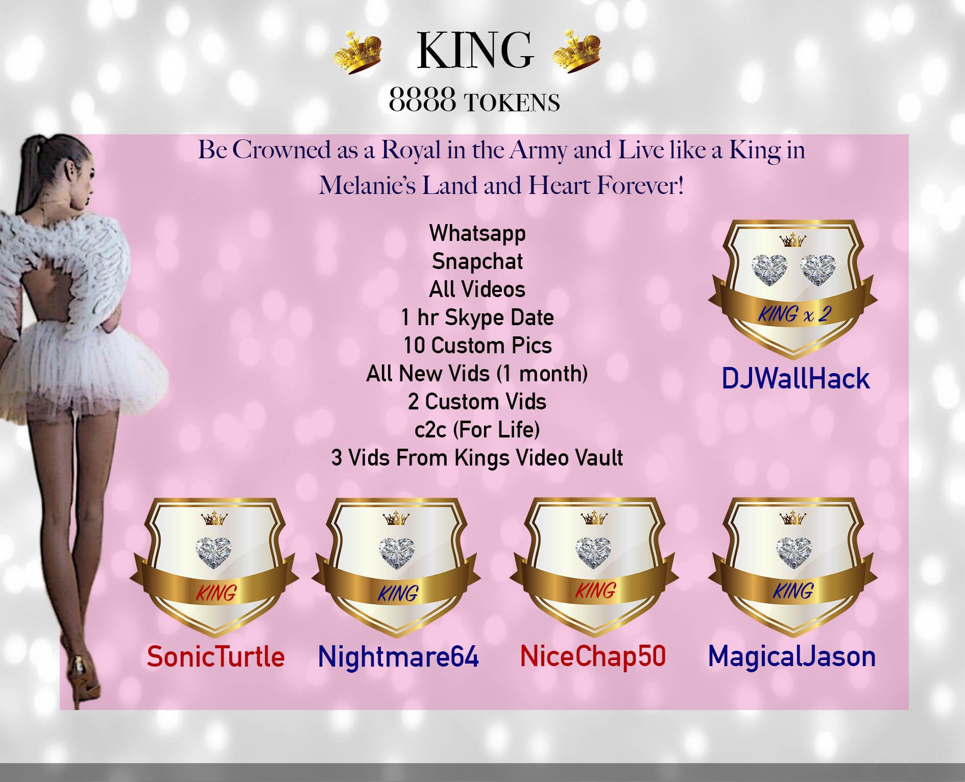 melanie-king