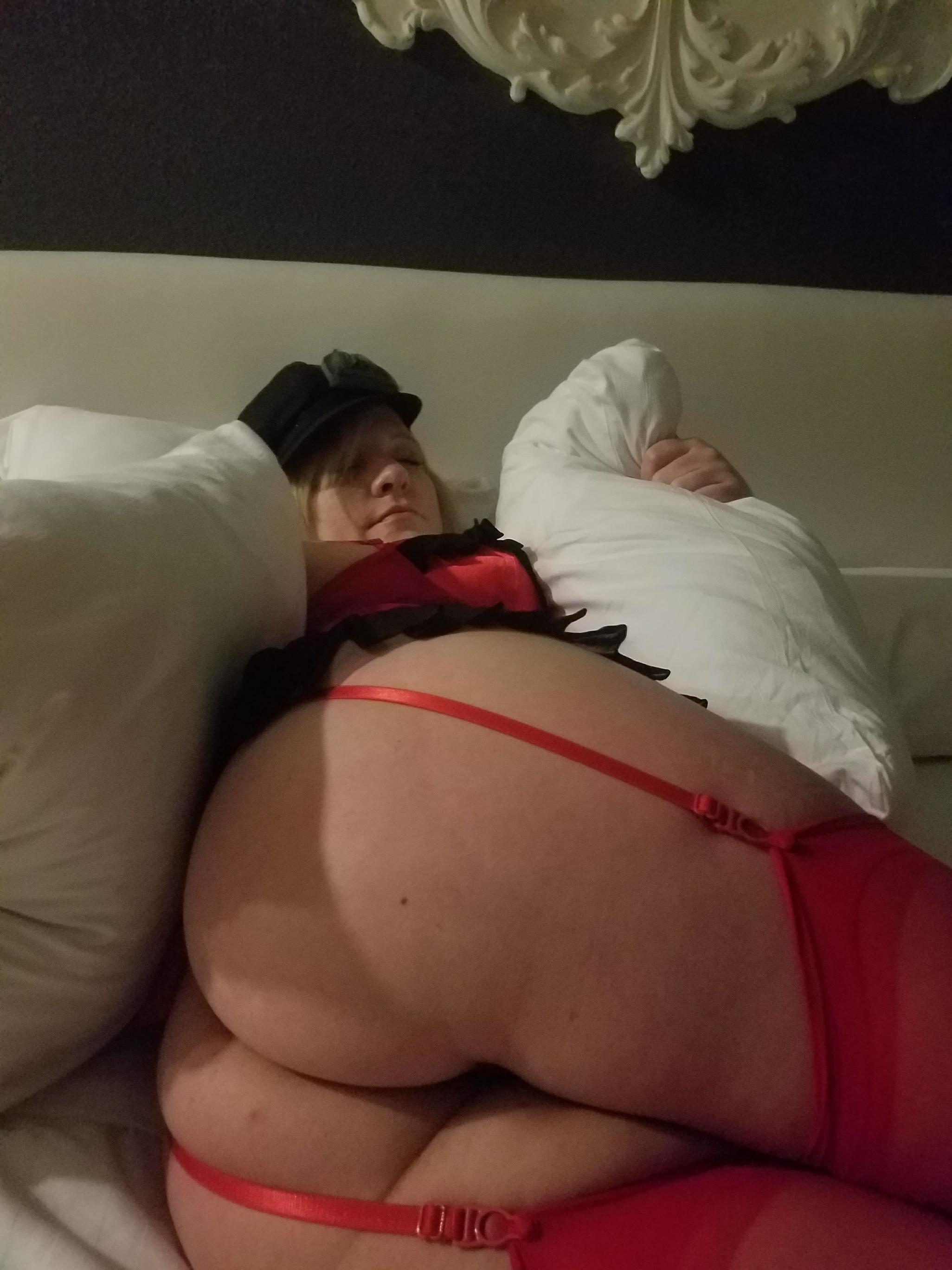 Naked webcam strip