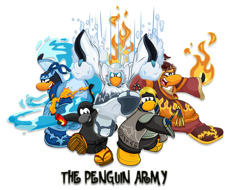 Penguin_Army_Banner
