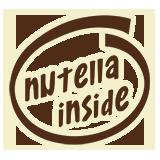 NUTELLA INSIDE