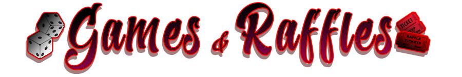 Games & Raffles