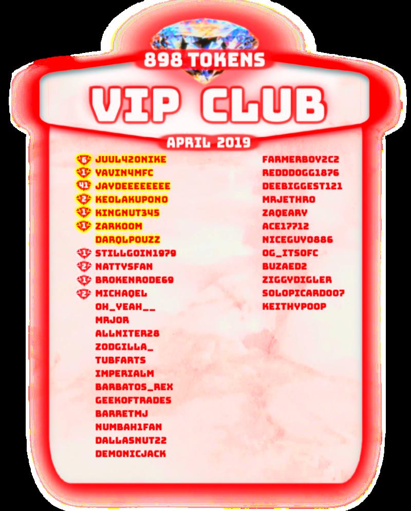 VIP Names width=