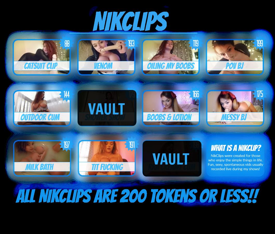 Nik clips 7